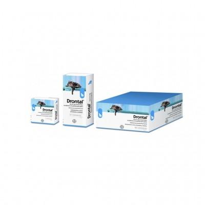 Drontal Gato Elipsoide 96 Cp