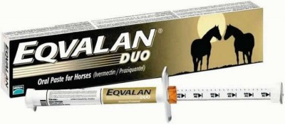Equalan Duo 1 Jeringa