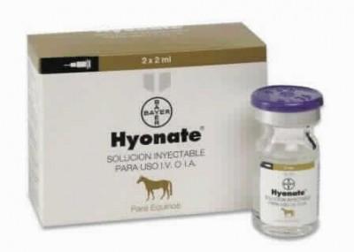 Hyonate 2x2ml