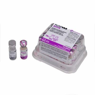 Purevax Rcp Ch  10 D