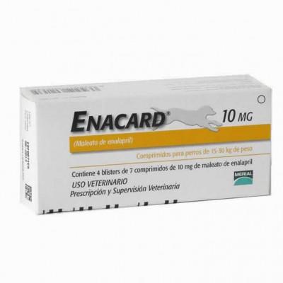Enacard  10 Mg  28 Cp