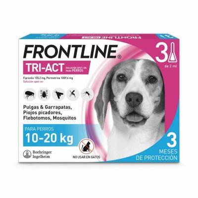 Frontline Tri-act 10-20 Kg 3p
