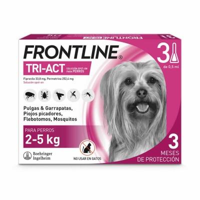 Frontline Tri-act 2-5 Kg 3p