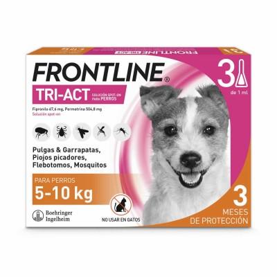 Frontline Tri-act 5-10 Kg 3p