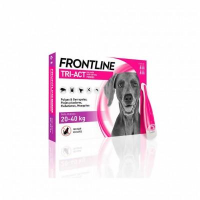Frontline Tri-act 20-40 Kg 6 P