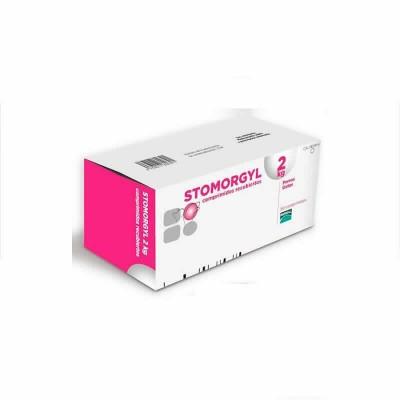 Stomorgyl 2kg 50 Cp E.c.