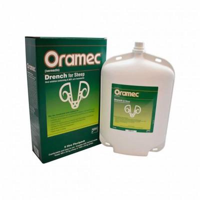 Oramec 5 L