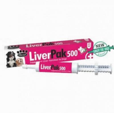 Liver Pak Pasta 60 Ml