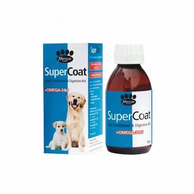 Super Coat Perros 150 Ml