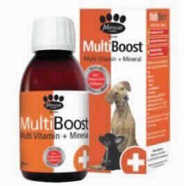 Multiboost Perros 150 Ml