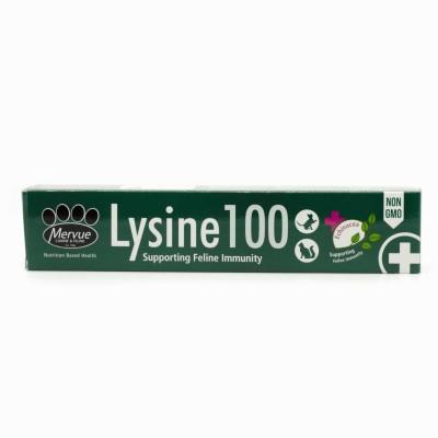 Lysine 100 Gatos 30 Ml