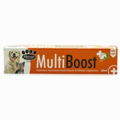 Multiboost Pasta Perros 60 Ml