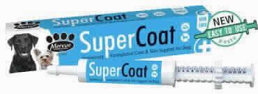 Super Coat Perros Pasta 60 Ml