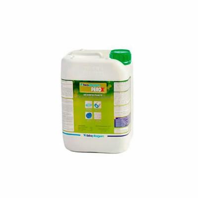Bioplagen Perox Desinfectante 5 Kg