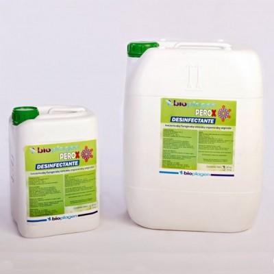 Bioplagen Perox Desinfectante 20 Kg