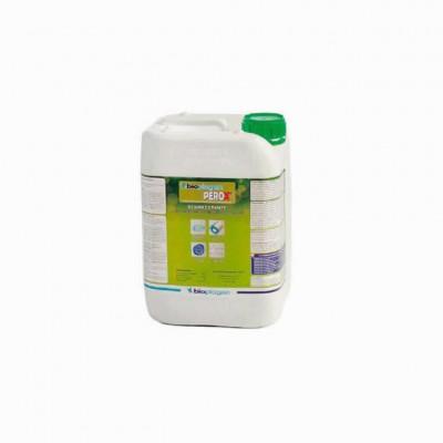 Bioplagen Perox Desinfectante 25 Kg