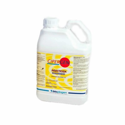 Cipergen Insectic Emulsion 5 L