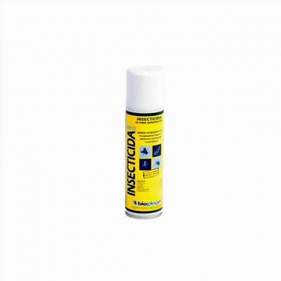 Insecticida Germiol Dt Aerosol 250 Ml