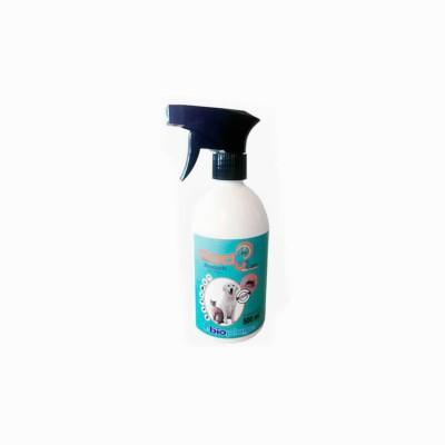Pody Antiparasitario Spray 250ml