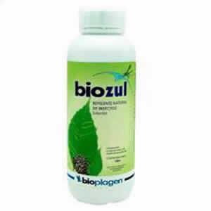 Biozul Repelente Insectos 1 L