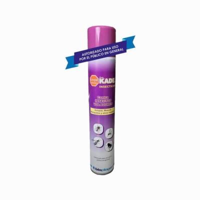 Zumkade Nf Insecticida 1 L