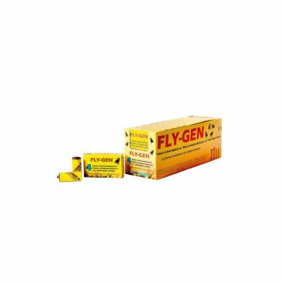 Fly-gen Cinta Adhesiva Moscas 200 Mt