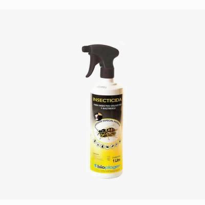 Insecticida Avispas Aer.1l Largo Alcance