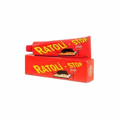 Rat Stop Cola Adhesiva  135 Gr