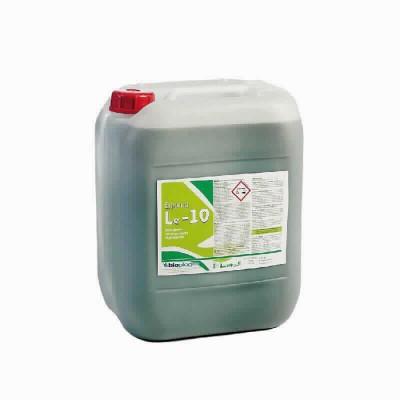 Bioplagen Espuma Detergente Le-10 24 Kg