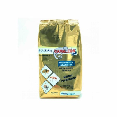 Camaleon 5 Dp Insecticida Polvo 1 Kg