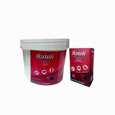Ratigen Secure Parafina 20x1kg(ovulo 10gr)