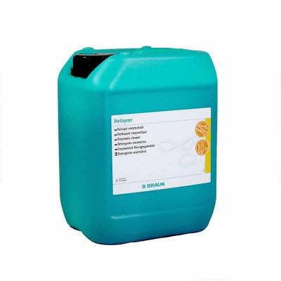 Helizyme  5 L  1 Ud