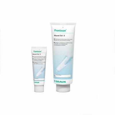Prontosan Wound X Gel 50 Ml