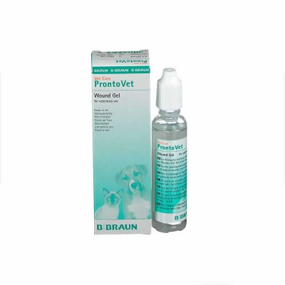 Prontovet Gel  30 Ml