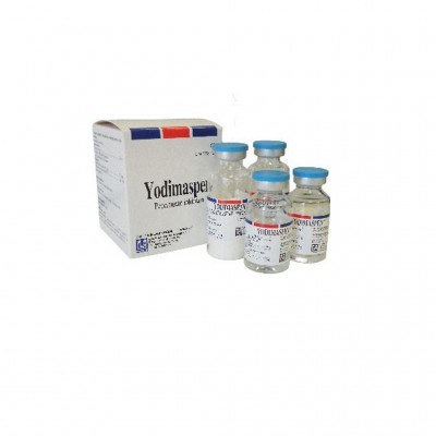 Yodimaspen  2 X 15 Ml
