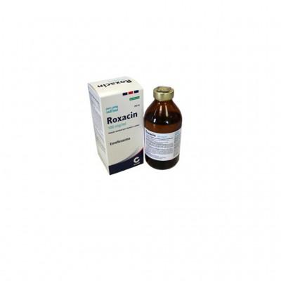 Roxacin 250 Ml
