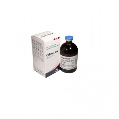 Calimicina 200 Mg/ml La 100 Ml