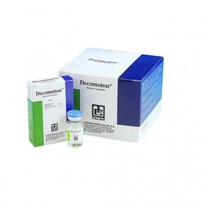 Decomoton 10 Ml