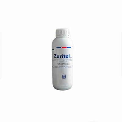 Zuritol 25 Mg/ml Sol. Oral 1 L