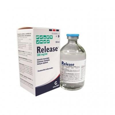 Release 300mg/ml 100ml
