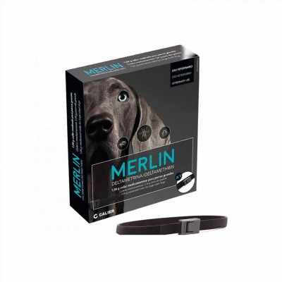 Collar Merlin 1,04 Gr Perro Grande 1 Ud