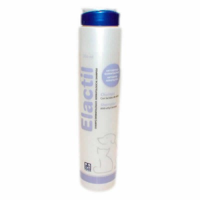 Champu Elactil 250 Ml