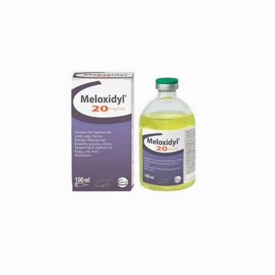 Meloxidyl 20 Mg/ml 100 Ml