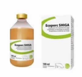 Ecoporc Shiga 50 Ml (50 D)