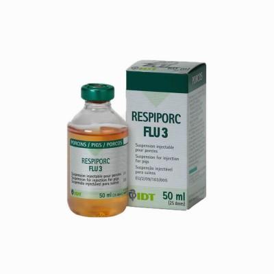 Respiporc Flu 3 50 Ml