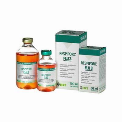 Respiporc Flu 3 100 Ml