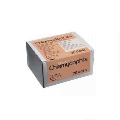 Cevac Chlamydophila 20 D