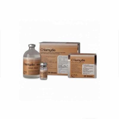 Cevac Chlamydophila 50 D