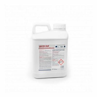 Germ-iod 5 L