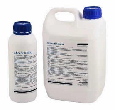 Albecorin Lanar 2% 5 L